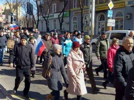 Відділитися від України хочуть 27% мешканців Донбасу