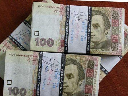 НБУ у п'ятницю зміцнив офіційний курс гривні