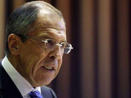 Лавров: Росія не причетна до подій на сході й півдні України