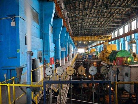 Річні викиди на ДТЕК Добротвірській ТЕС зменшаться у 21 раз