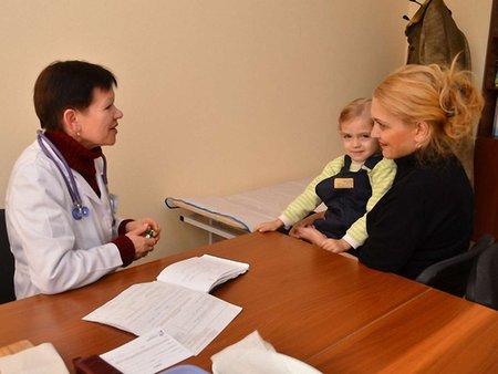 У ще одному районі Львова відкриють амбулаторію сімейної медицини