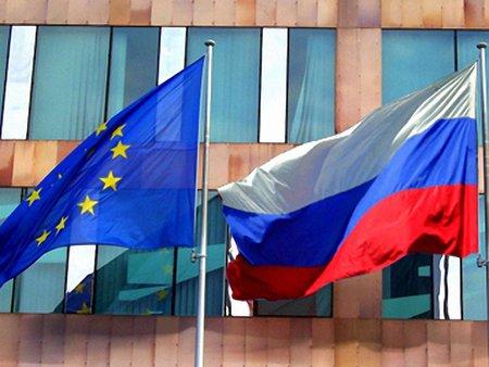 ЄС закликав Росію виконувати газові контракти