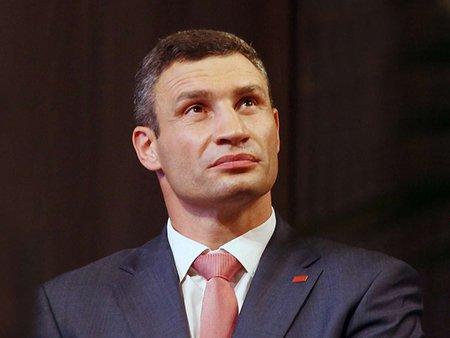 У ВР знову процвітає політична корупція, – Кличко