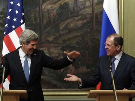 Переговори Україна-ЄС-США-РФ відбудуться у Швейцарії 17 квітня