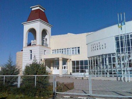 Кримчани відстоюють єдину в Сімферополі українську школу