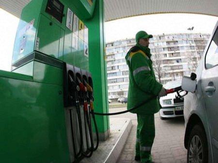 За 10 днів у квітні бензин подорожчав на 8%