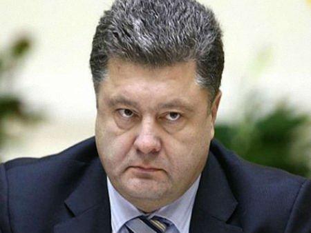 Порошенко звинуватив владу і силовиків у бездіяльності на сході України