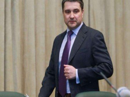 Начальник донецької міліції подав у відставку (відео)