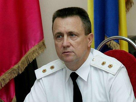 Вторгнення військ РФ на Сході відбулося, - адмірал