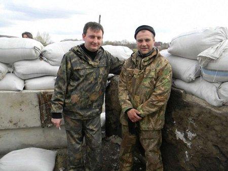 Прикордонні райони Харківщини посилено контролюються правоохоронцями