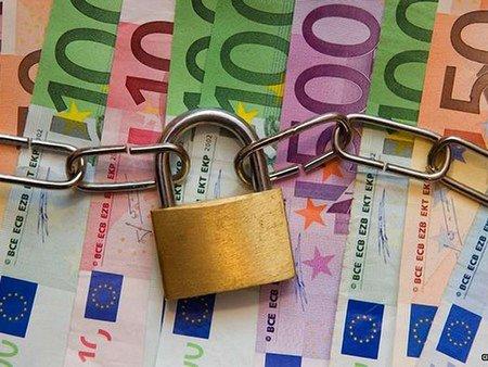 Євросоюз заморозив рахунки Арбузова, Клименка і Ставицького