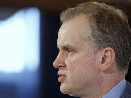 Турчинов змінив представника України при ЮНЕСКО