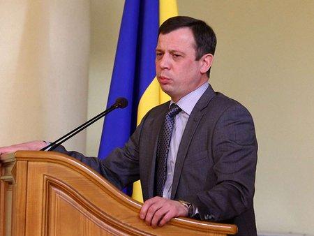 Нардеп зі Львова Хміль відкликав заяву про вихід з «Батьківщини»