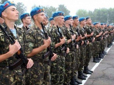 Мобілізованим військовим обіцяють зарплату понад 2 тис. грн