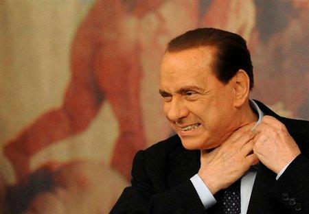 Берлусконі обрав рік виправних робіт замість домашнього арешту