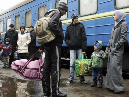 Роботодавцям, які працевлаштовують кримчан, потрібні дотації - ЛОДА