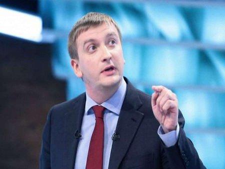 Мін'юст хоче заборонити партії «Русский блок» і «Русское единство»