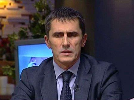 Міністерство юстиції України подало позов до суду з приводу заборони діяльності партій «Русский блок» і «Русское единство», повідомив глава