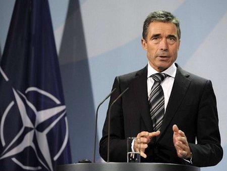 Сьогодні НАТО проведе засідання через ситуацію в Україні