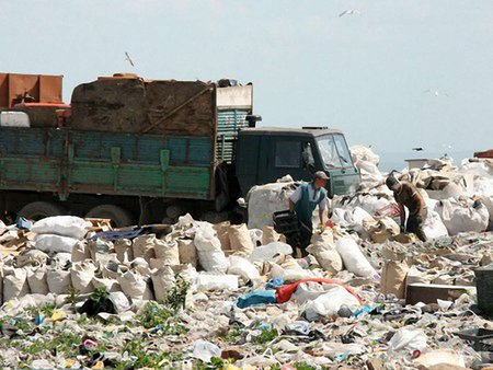 Восени у Львові визначать, хто підготує сміттєзвалище до закриття