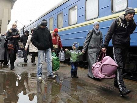 На Львівщині ще майже 600 сімей готові тимчасово прийняти кримчан