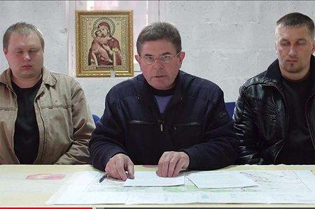 Луганський суддя оголосив себе президентом «Південно-Східної республіки»