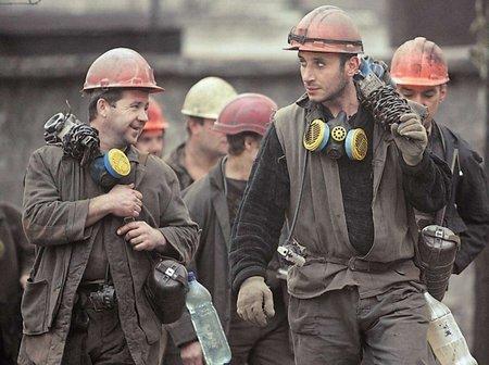 100 тис. шахтарів втратять роботу, якщо Донеччину федералізують