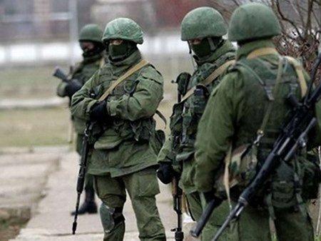 В Україні заарештували 23 офіцерів розвідки Росії