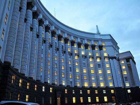 Кабмін готує новий антикорупційний закон