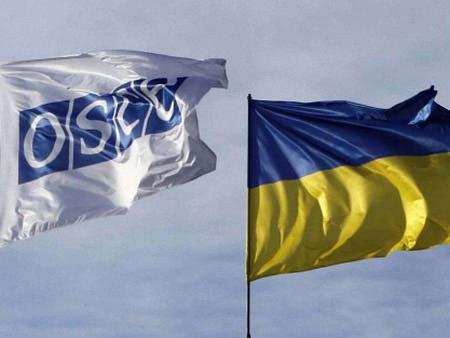 ОБСЄ хоче збільшити кількість спостерігачів в Україні