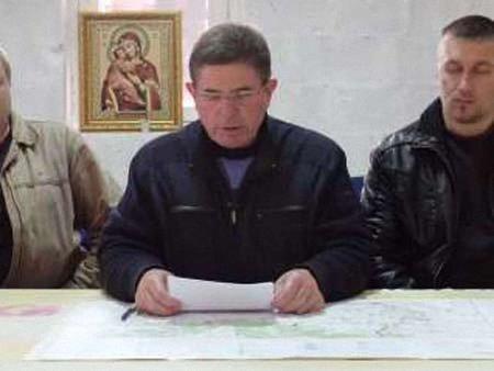 СБУ відкрила справу проти «президента Південно-Східної України»