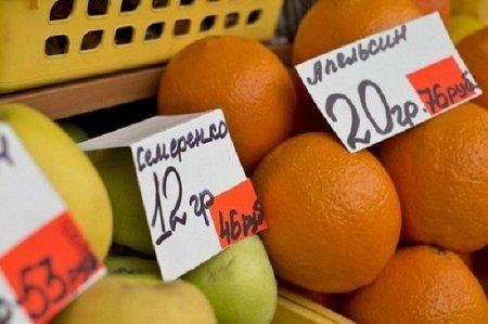Супермаркети Криму знову виставили ціни в гривнях