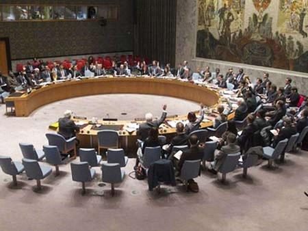 Росія опинилася в ізоляції на Радбезі ООН