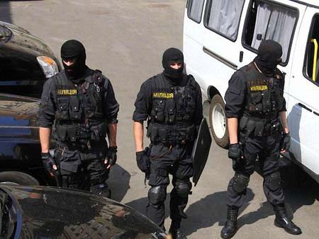 Силовики не будуть стріляти у мирних людей, – СБУ