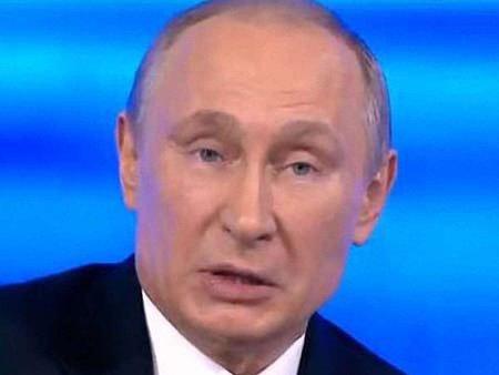 Росія не визнає результатів виборів президента України