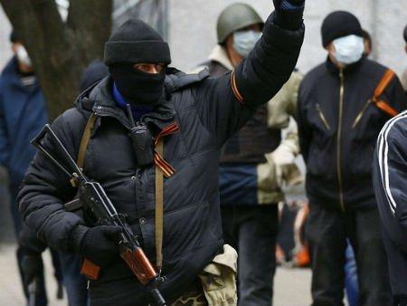 У Слов'янську сепаратисти взяли в полон журналіста