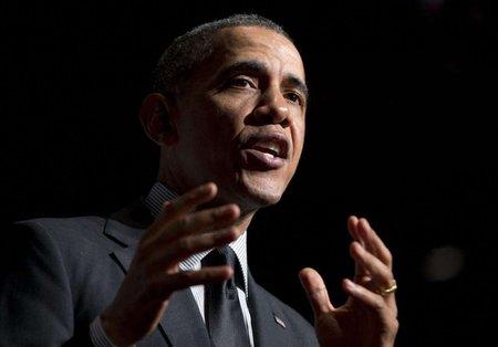 Рішення Путіна щодо України будуть шкодити Росії, − Обама