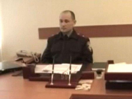 Начальником ДАІ Львівщини погодили Степана Харабару