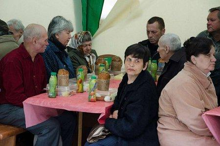 Бідні у Львові отримають великодні кошики безкоштовно
