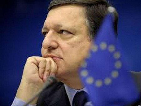 ЄС проти передоплати України за газ, − Барозу