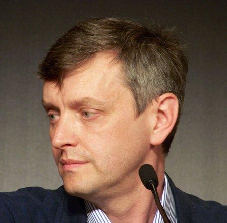 Фільм про Майдан включили в програму Каннського фестивалю