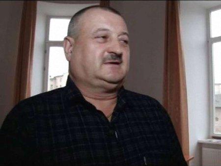 Відставний полковник Дмитро Загарія очолив міліцію Львівщини