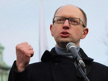 Яценюк: Росія має дати спокій Україні – це умова Женевської угоди