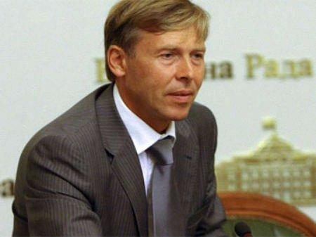 У Раді підпишуть меморандум по Донецьку, - депутат