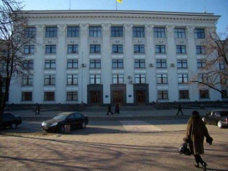 Луганська облрада вимагає референдуму по держустрою і російській мові