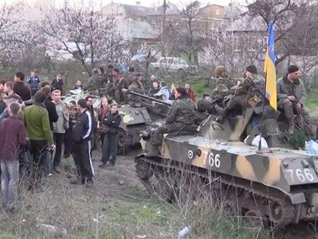 Міноборони наполягає на збереженні 25-ї бригади ВДВ