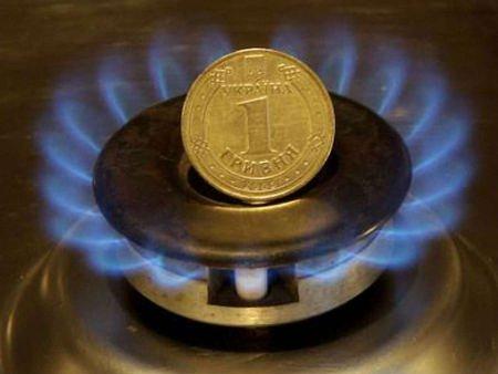 Уряд визначився з графіком і розміром підвищення цін на газ