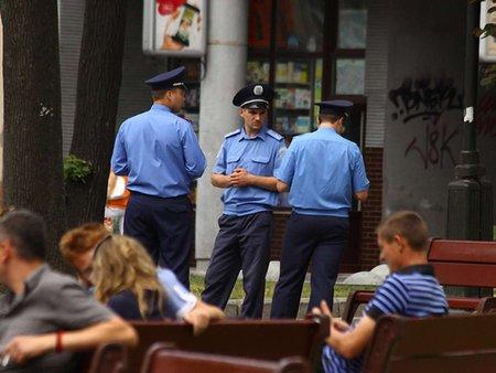 Міліція Львівщини на свята працюватиме у посиленому режимі
