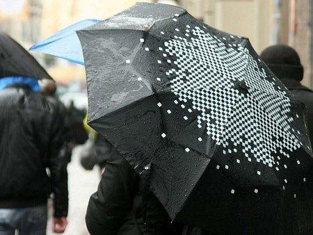 У Львові сьогодні метеорологи прогнозують – град і сильний вітер