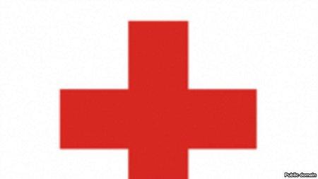 Червоний хрест України заявив про захоплення відділень в Криму